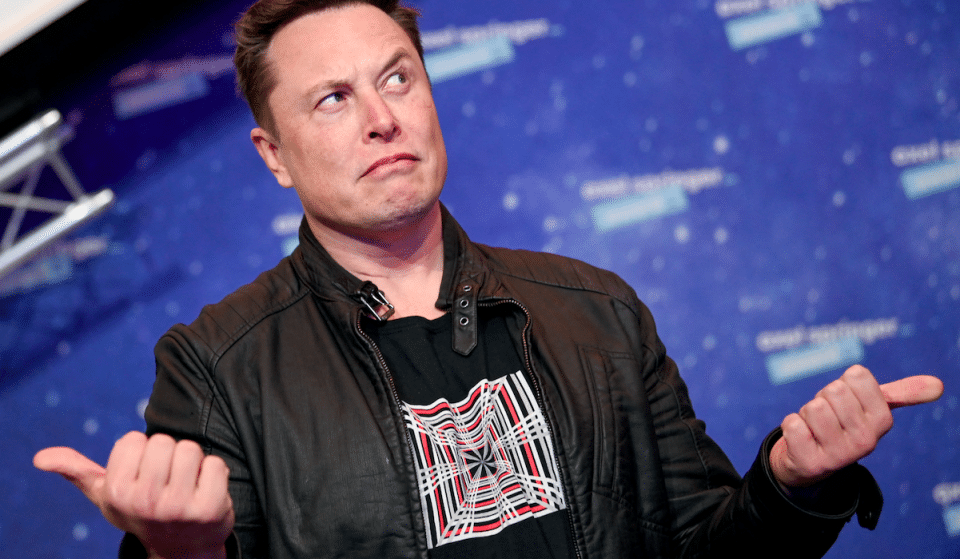 """Elon Musk Is Literally Creating His Own City In Texas Called """"Starbase"""""""