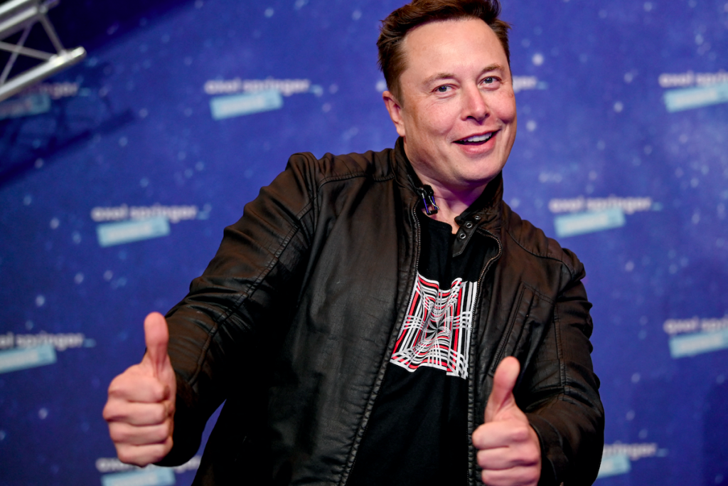 Elon Musk Is Building A Mega Battery Into Texas's Power System