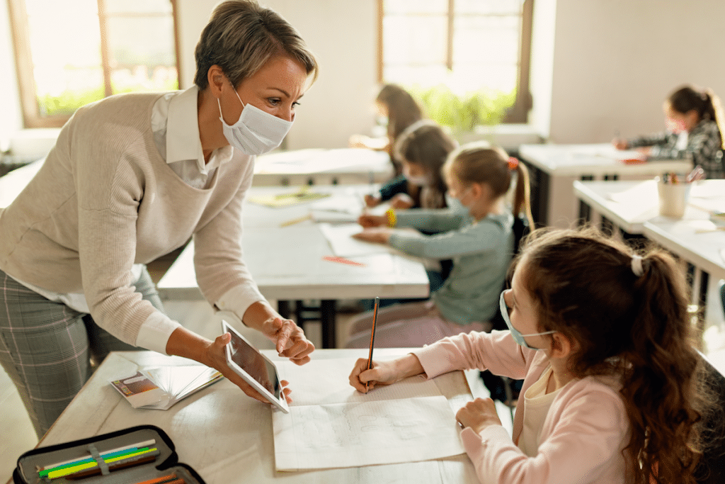 Texas Teachers Would Earn A Minimum Of $70,000 A Year Under Proposed Bill