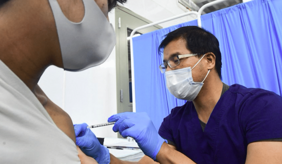 All Adults Can Now Get Vaccinated In Texas Starting Today