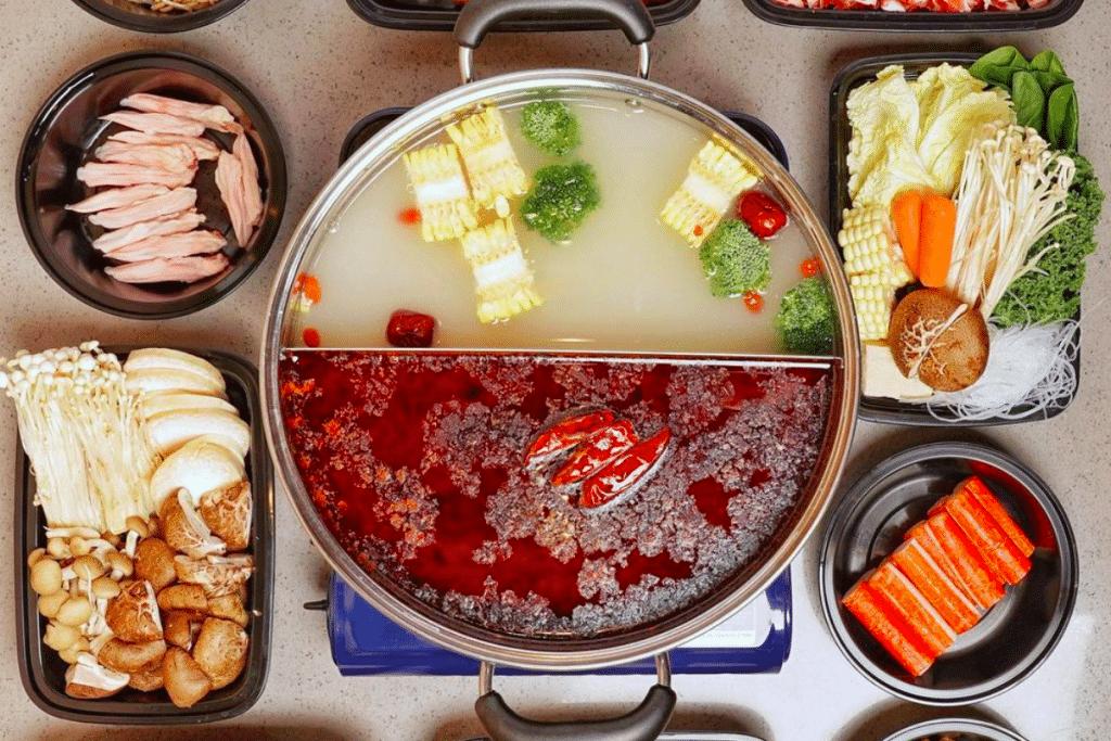 The 'Ferrari Of Hot Pot Restaurants' Has Finally Opened In Frisco
