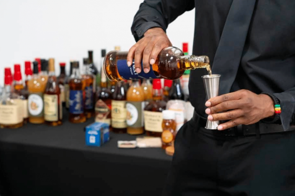Enjoy Unlimited Mixed Cocktails And Hors D'Oeuvres For Whiskey Wednesdays At This Dallas Mixology Bar