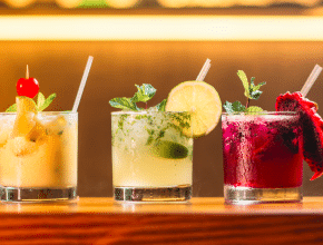 To-Go Alcohol In Texas Is Now Permanently Legal