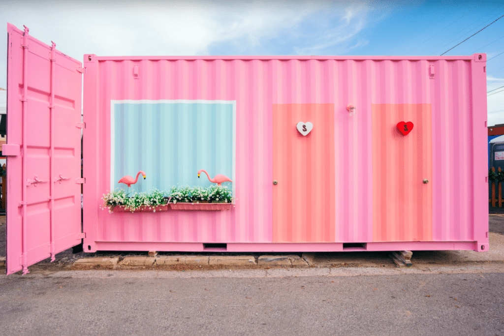 This Vibrant Vintage Pop Up Is Heading For Fort Worth