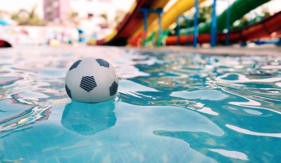 Dallas Area Swimming Pools Are Reopening This Month