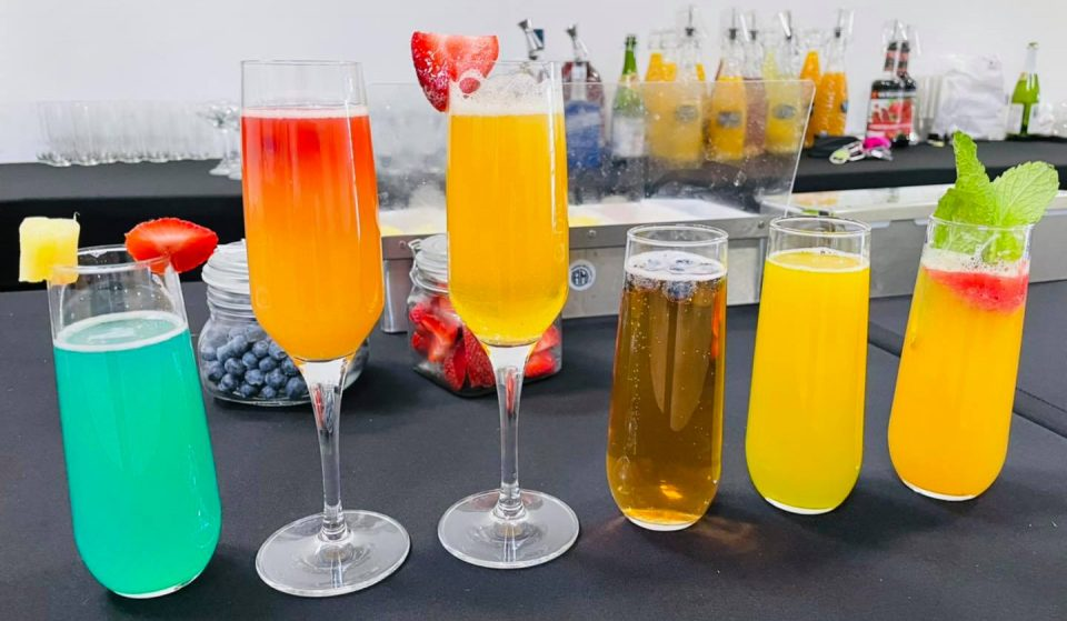 Enjoy Sunday The Right Way With A Mimosa Brunch At The Whiskey Spot