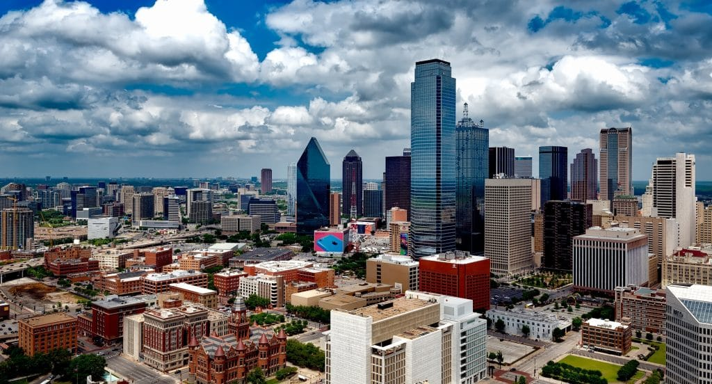 19 Amazing Things To Do In Dallas This August