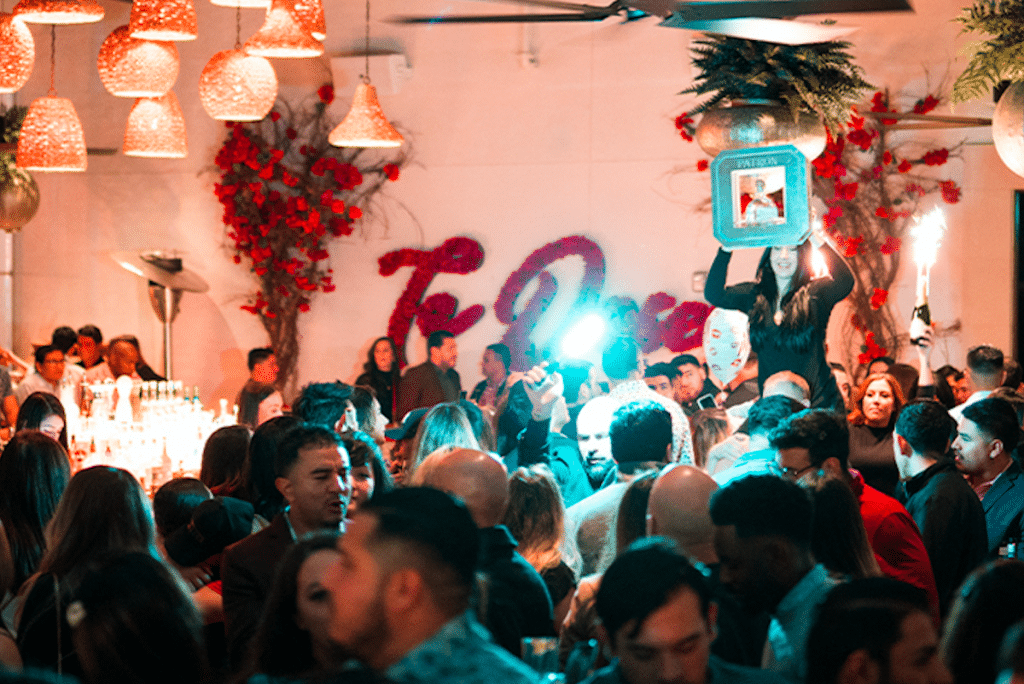 Put A Twist On Sunday Brunch With A White Party At Te Deseo This Fall!