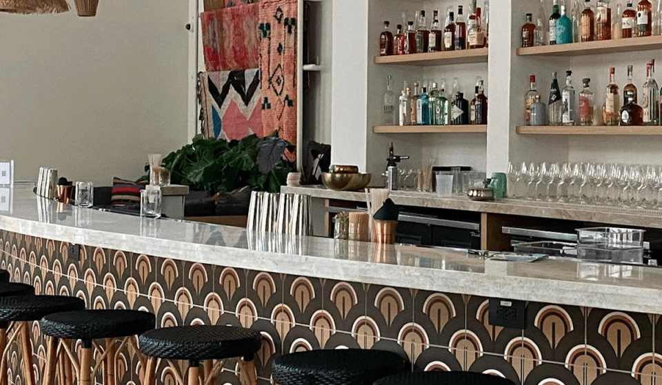 Dazzling New Bohemian Cafe Opens In Dallas With Speakeasy Karaoke This Week